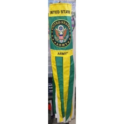 US Army Symbol Windsock